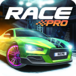 Race Pro: Speed Car Racer in Traffic MOD APK 1.0.8