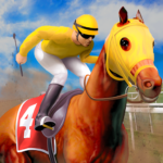 Real Horse Racing:Derby Horse Racing Game 2018 MOD APK 1.3