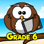Sixth Grade Learning Games MOD APK 4.2
