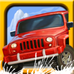 Snow Off Road MOD APK 3.61.28