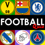 Soccer Club Logo Quiz: more than 1000 teams MOD APK 1.76