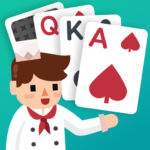 Solitaire : Cooking Tower MOD APK 1.2.9