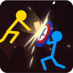 Stick Fight Warriors MOD APK 1.0.12