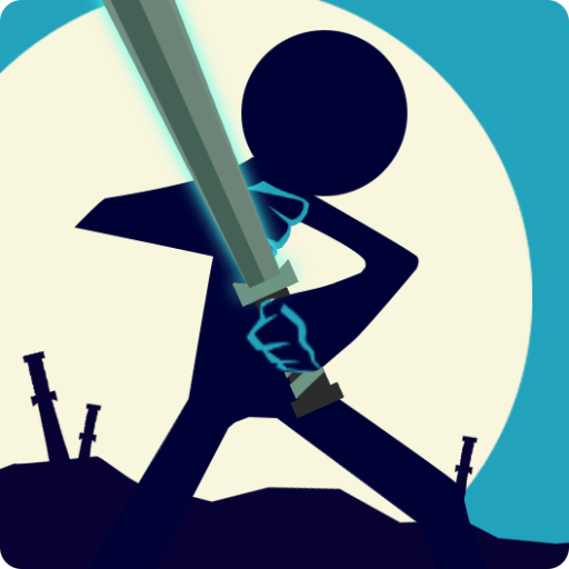 Stickman Ghosts MOD APK 1