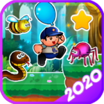 Super Pionero – Adventures of the king´s scout MOD APK 4.4.7