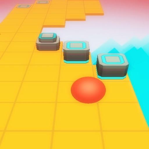 The Rolling Ball – Sky MOD APK 9.8