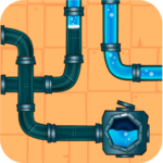 Water Pipes MOD APK 8.1