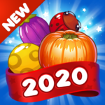 Witchy Wizard New 2020 Match 3 Games Free No Wifi MOD APK 2.1.0