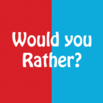 Would You Rather? 3 Game Modes 2020 MOD APK 1.0