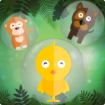 Zoo Bubble Pop MOD APK 1.5.3