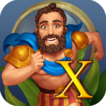 12 Labours of Hercules X: Greed for Speed MOD APK 1.0.0