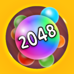 2048 Balls! – Drop the Balls! Numbers Game in 3D MOD APK 2.4.3