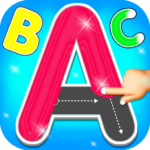 ABC Alphabet – Letter Tracing & Learning Colors MOD APK 1.3