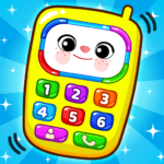 Baby Phone for toddlers – Numbers, Animals & Music MOD APK 1.9