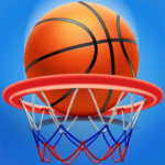 Basketball Shooting Game MOD APK 1.29