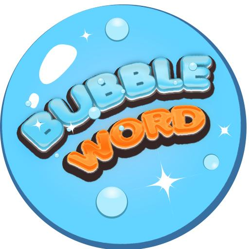 Bubble Word – Guess the picture MOD APK 1.2.5
