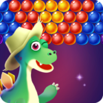 Bubble shooter – Free bubble games MOD APK 1.12.1