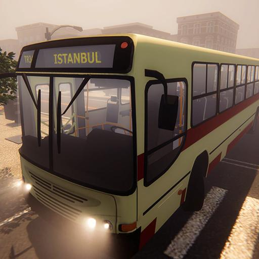Bus Simulator 2019 : City Coach Driving Game MOD APK 2.6