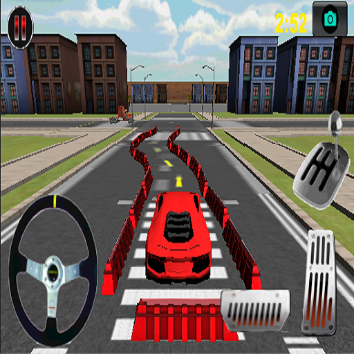 Car 3D Parking MOD APK 2.2