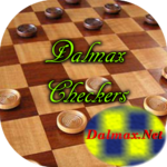 Checkers by Dalmax MOD APK 8.1.1