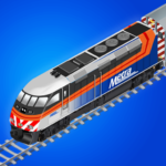 Chicago Train – Idle Transport Tycoon MOD APK 0.3.65