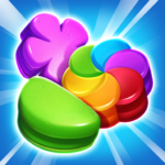 Cookie Crunch – Matching Puzzle Game MOD APK 1.0.4