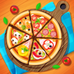 Cooking Family : Cooking Games Madness Restaurant MOD APK 1.25