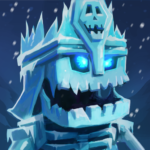 Dungeon Boss Heroes – Fantasy Strategy RPG MOD APK 0.5.13599