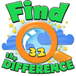 Find The Difference 32 MOD APK 1.0.3