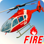 Fire Helicopter Force MOD APK 1.5