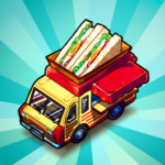 Food Truck City MOD APK 1.1.5