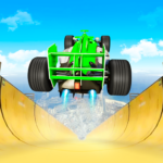 Formula Ramp Car Stunt Racing: GT Car Stunts Games MOD APK 15