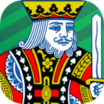 FreeCell Solitaire Classic – free cell card game MOD APK 1.1.0.RC