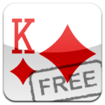 FreeCell Solitaire MOD APK 5.0.5