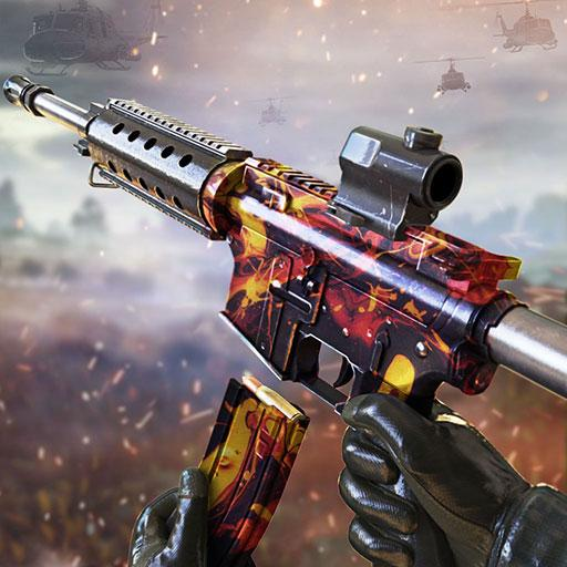 Frontline Army Ghosts Mission MOD APK 1.4.3