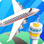 Idle Airport Tycoon – Tourism Empire MOD APK 1.4.1