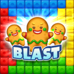 Judy Blast – Candy Pop Games MOD APK 3.81.5052