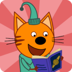 Kid-e-cat : Interactive Books and Games for kids MOD APK 1.0.4