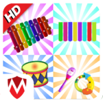 Kids Musical Instruments MOD APK 8.0