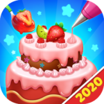 Kitchen Diary: Casual Cooking & Chef Games 2020 MOD APK 2.0.2