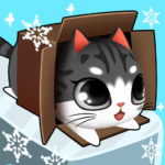 Kitty in the Box MOD APK 1.6.8