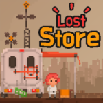 Lost Store MOD APK 63
