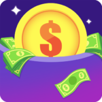 Lucky Scratch—Happy to Lucky Day & Feel Great MOD APK 1.3.7