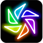 Magic Paint Kaleidoscope MOD APK 1.4.1