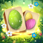 Mahjong Spring Solitaire: Easter Journey MOD APK 1.0.14