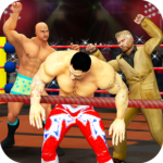 Men Wrestling Mania: PRO Wrestler Cheating Manager MOD APK 1.0.8