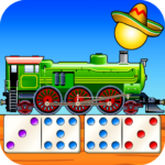 Mexican Train Dominoes Gold MOD APK 2.0.4-g