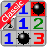 Minesweeping (free) – classic minesweeper game. MOD APK 1.1.6