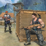 Modern Commando Shooting Mission: Army Games 2.3.0MOD APK 2.2.9