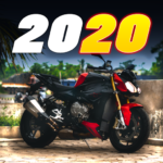 MotorBike: Traffic & Drag Racing I New Race Game MOD APK 1.7.1